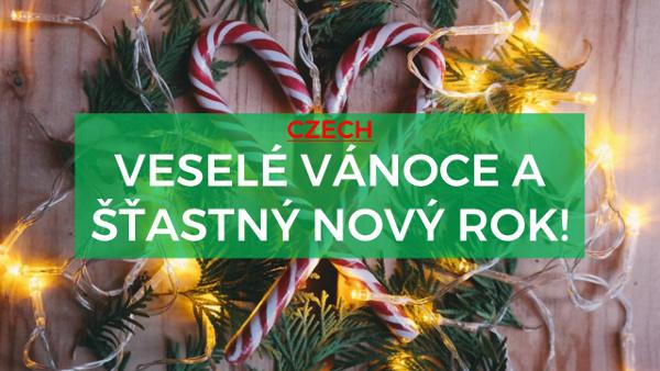 mYngle Blog » Blog Archive How to say Merry Christmas and ...