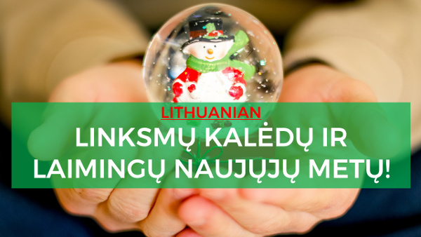 how-to-say-merry-christmas-and-happy-new-year-in-lithuanian